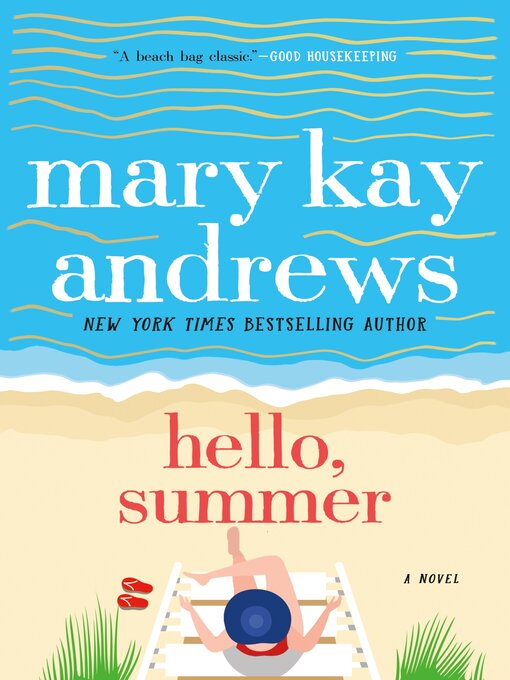 Hello, Summer Book Cover