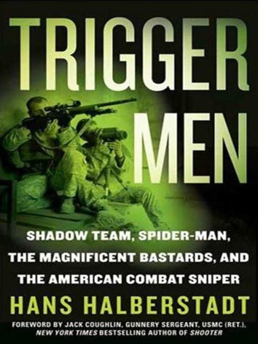 Cover of Trigger Men