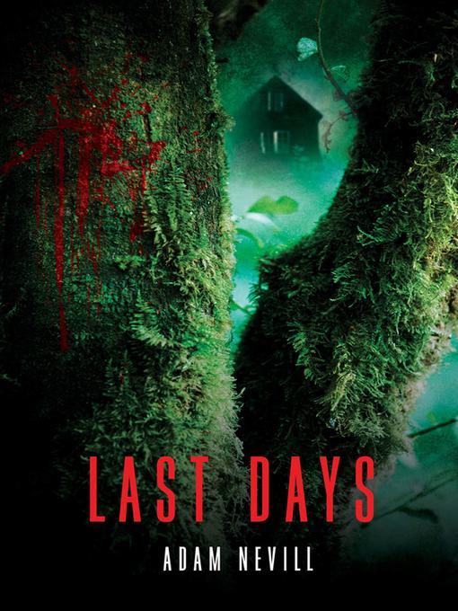 Cover of Last Days