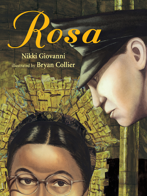 Title details for Rosa by Nikki Giovanni - Wait list
