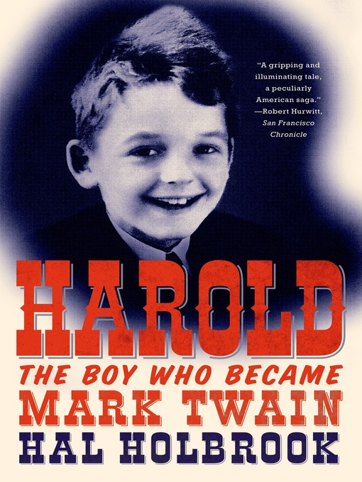 Title details for Harold by Hal Holbrook - Available