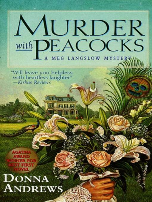 Title details for Murder with Peacocks by Donna Andrews - Available
