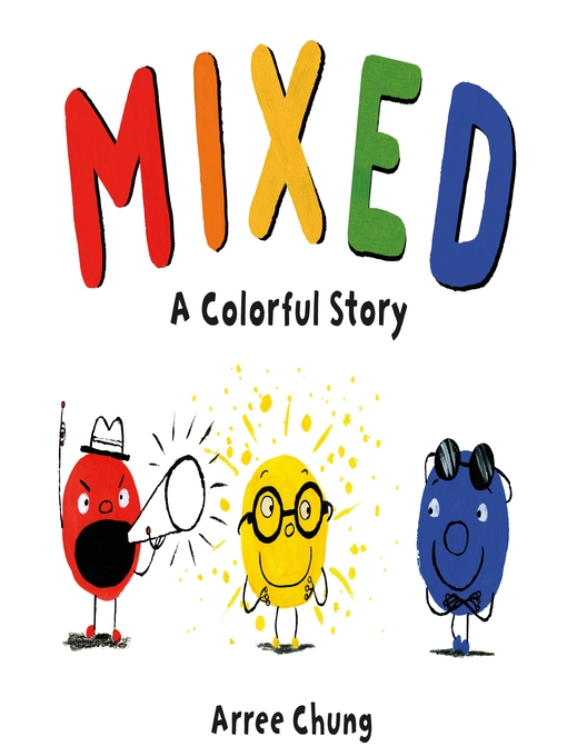 Mixed - eBook