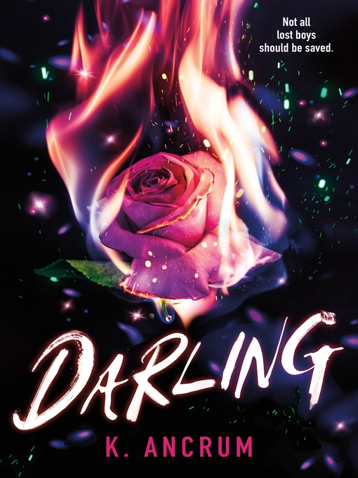 Title details for Darling by K. Ancrum - Wait list