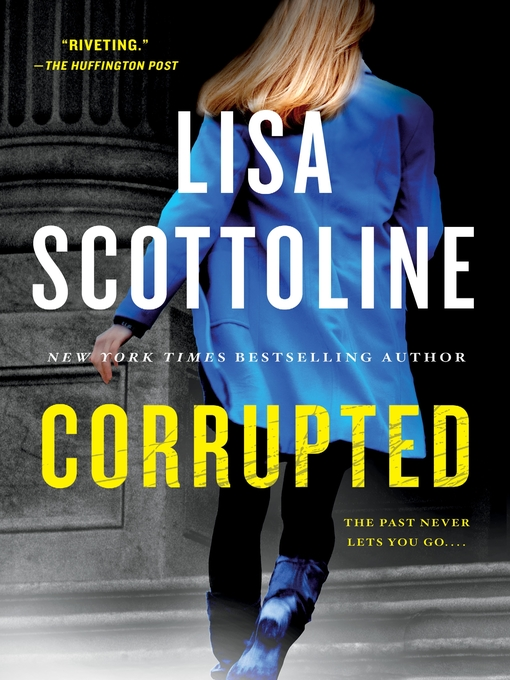 Title details for Corrupted by Lisa Scottoline - Available