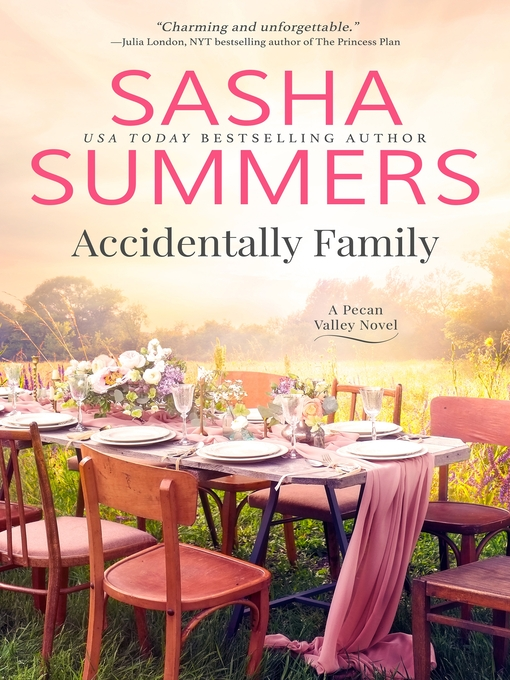Title details for Accidentally Family by Sasha Summers - Available