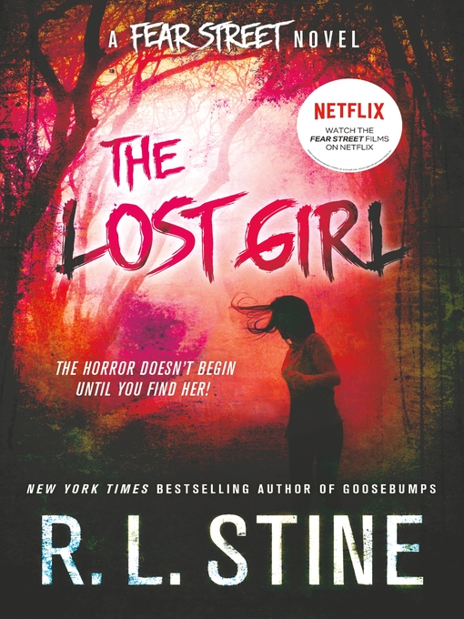 Title details for The Lost Girl by R. L. Stine - Available