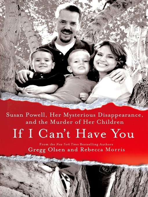 Cover image for If I Can't Have You