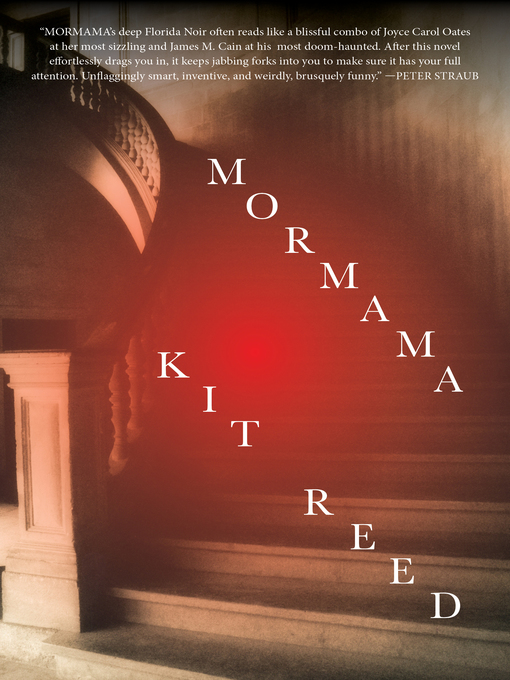Title details for Mormama by Kit Reed - Available