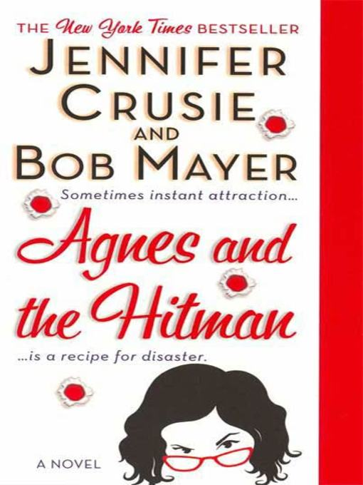 Title details for Agnes and the Hitman by Jennifer Crusie - Wait list