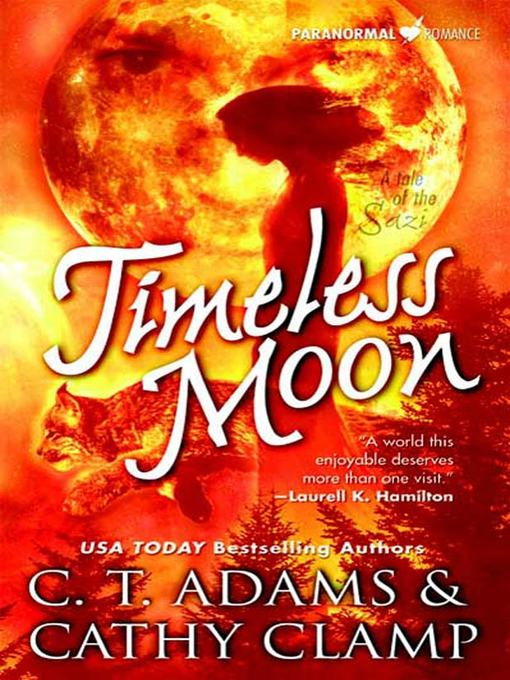 Title details for Timeless Moon by C.T. Adams - Available