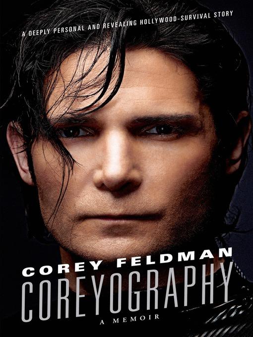 Title details for Coreyography by Corey Feldman - Wait list