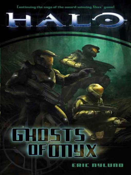Title details for Ghosts of Onyx by Eric Nylund - Available