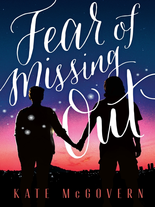 Title details for Fear of Missing Out by Kate McGovern - Wait list