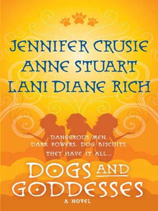 Title details for Dogs and Goddesses by Jennifer Crusie - Wait list