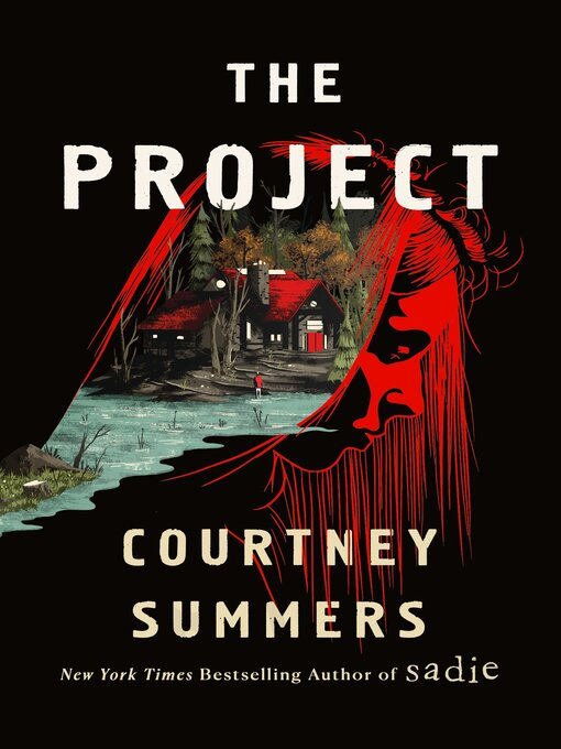 Title details for The Project by Courtney Summers - Wait list
