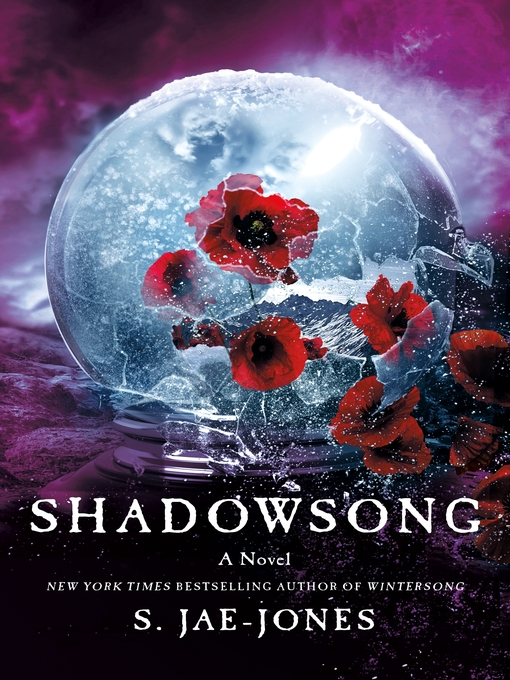 Title details for Shadowsong by S. Jae-Jones - Wait list