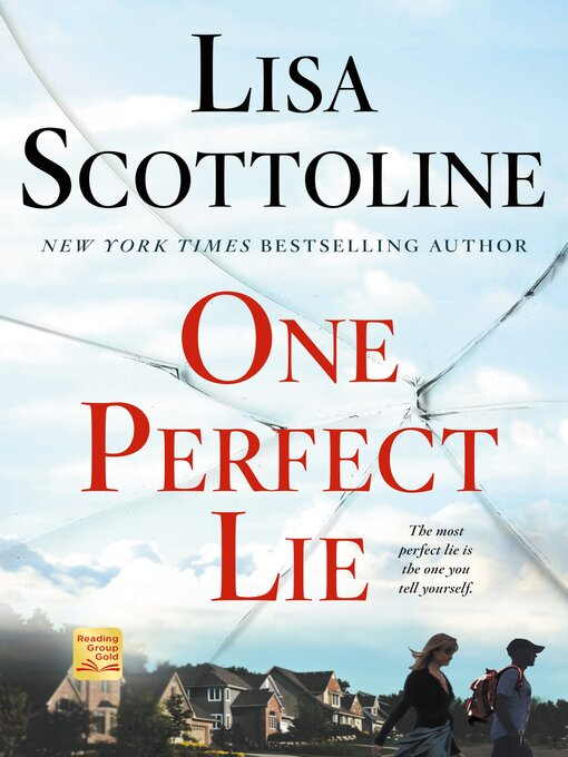 Title details for One Perfect Lie by Lisa Scottoline - Available