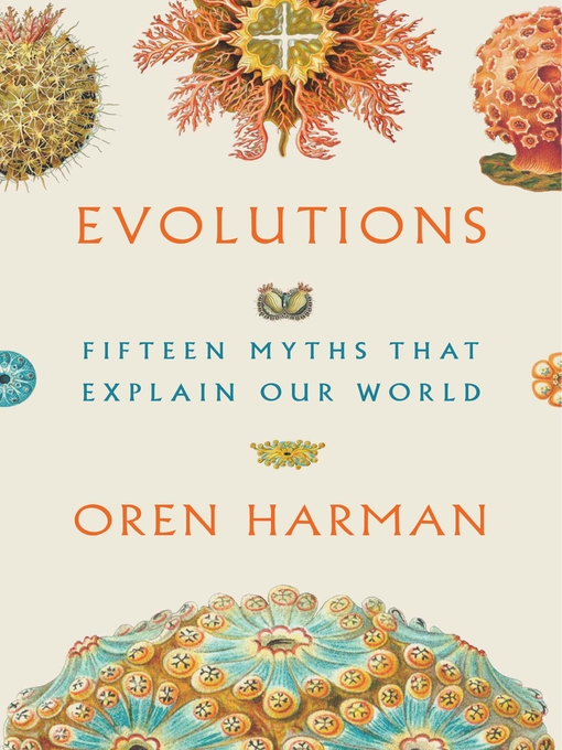 Cover of Evolutions