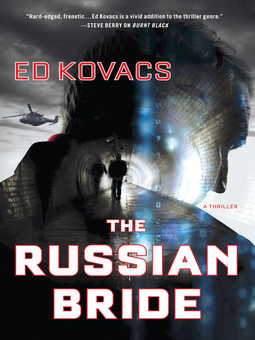 Title details for The Russian Bride by Ed Kovacs - Available
