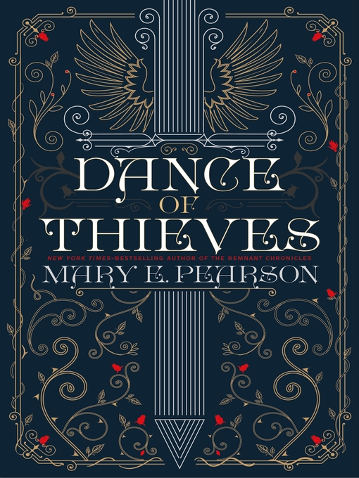 Title details for Dance of Thieves by Mary E. Pearson - Wait list