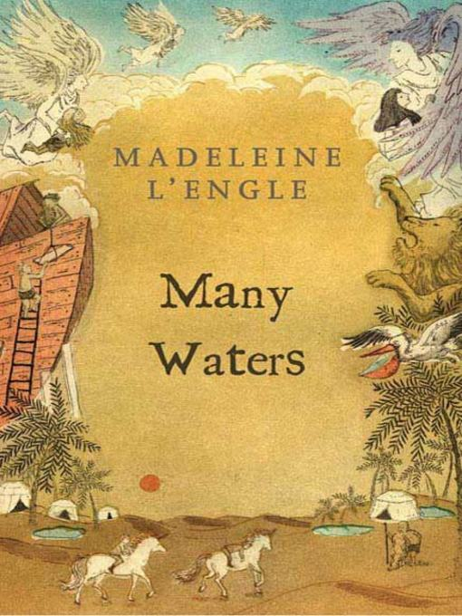 Title details for Many Waters by Madeleine L'engle - Available