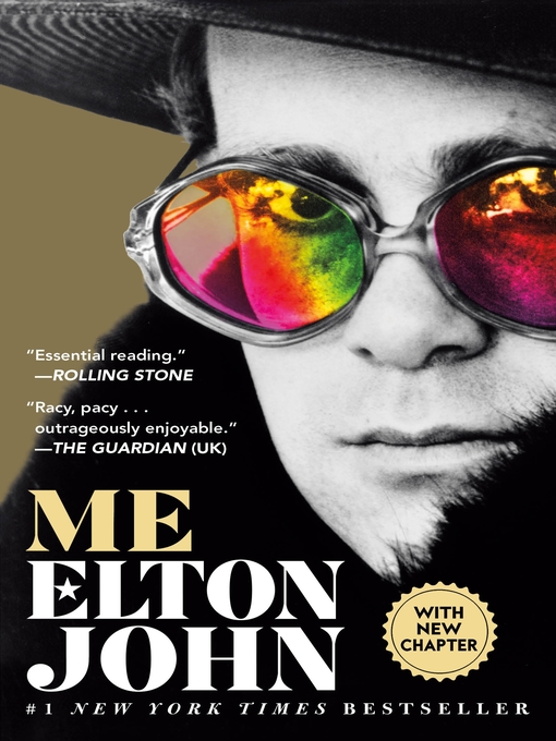 Title details for Me by Elton John - Available
