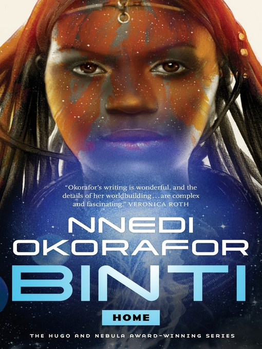 Title details for Home by Nnedi Okorafor - Wait list