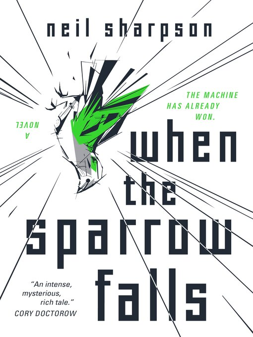 Title details for When the Sparrow Falls by Neil Sharpson - Available