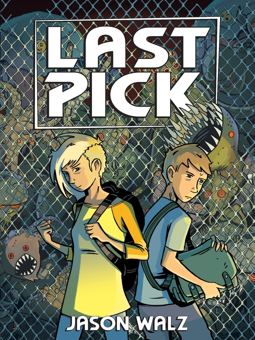Last Pick Last Pick Series, Book 1