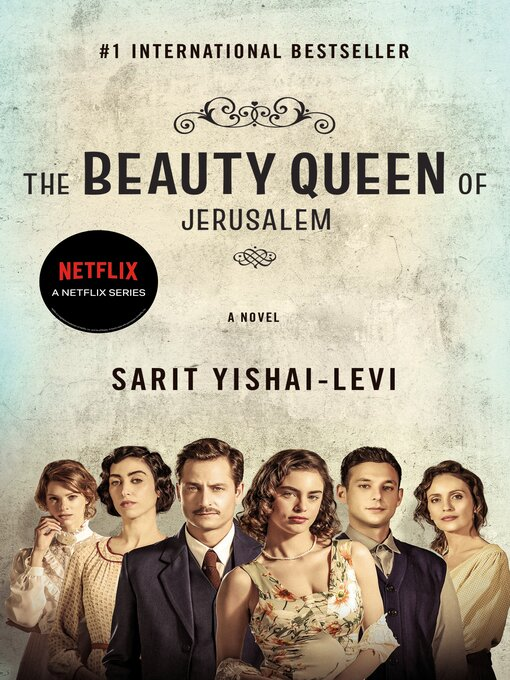 Title details for The Beauty Queen of Jerusalem by Sarit Yishai-Levi - Available