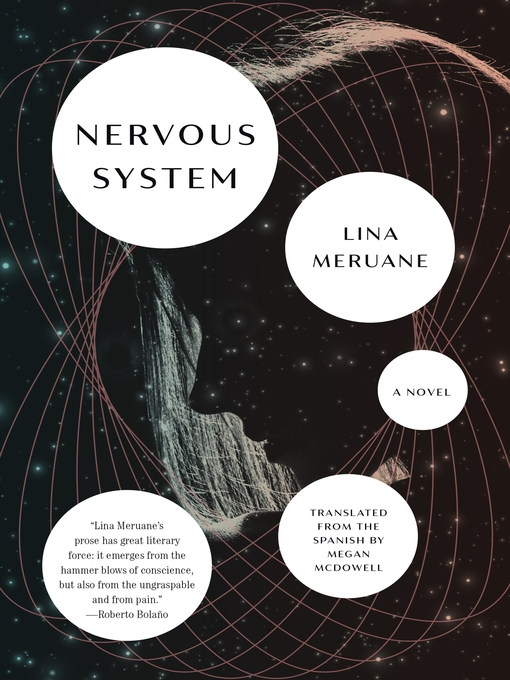 Title details for Nervous System by Lina Meruane - Available