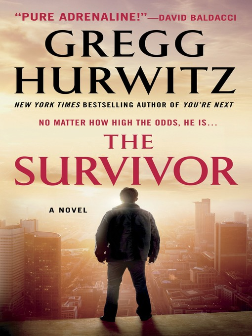 Title details for The Survivor by Gregg Hurwitz - Wait list