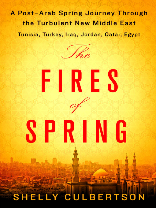Title details for The Fires of Spring by Shelly Culbertson - Wait list