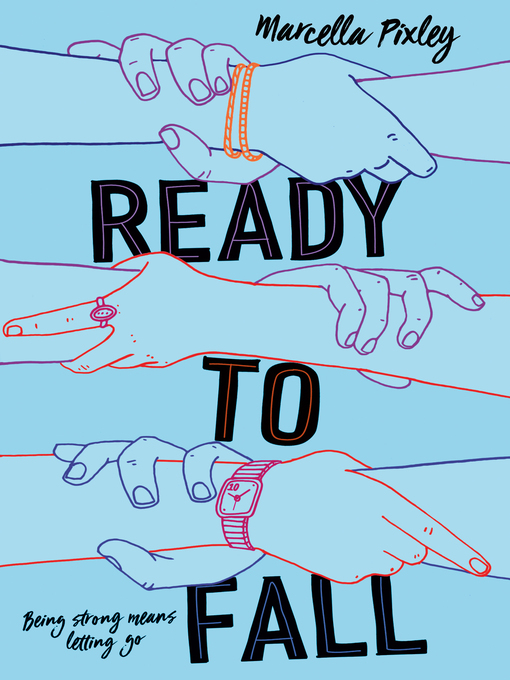 Cover of Ready to Fall