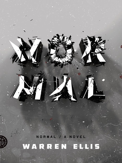 Title details for Normal by Warren Ellis - Available