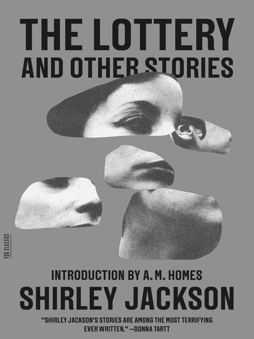 Title details for The Lottery and Other Stories by Shirley Jackson - Wait list