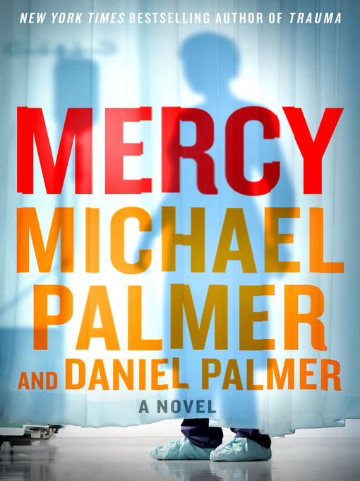 Title details for Mercy by Daniel Palmer - Wait list