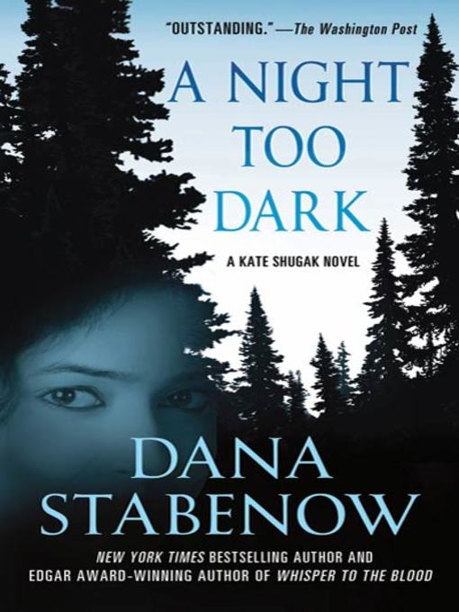 Cover of A Night Too Dark