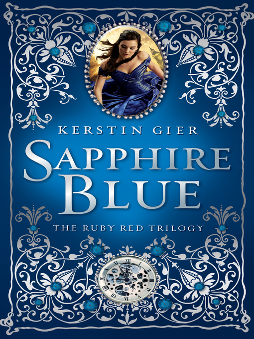 Title details for Sapphire Blue by Kerstin Gier - Available