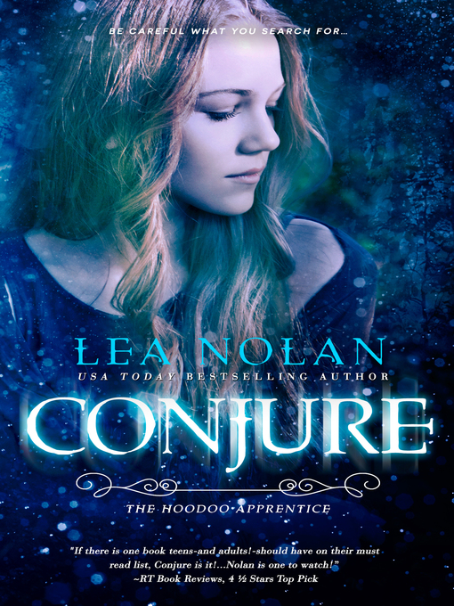 Title details for Conjure by Lea Nolan - Available