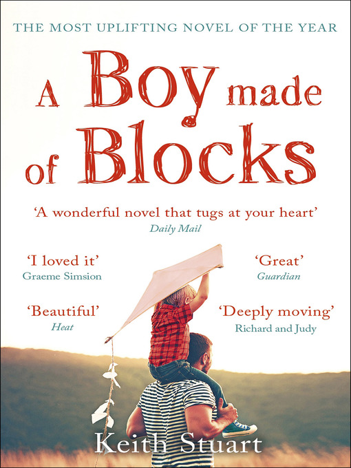 Title details for A Boy Made of Blocks by Keith Stuart - Wait list