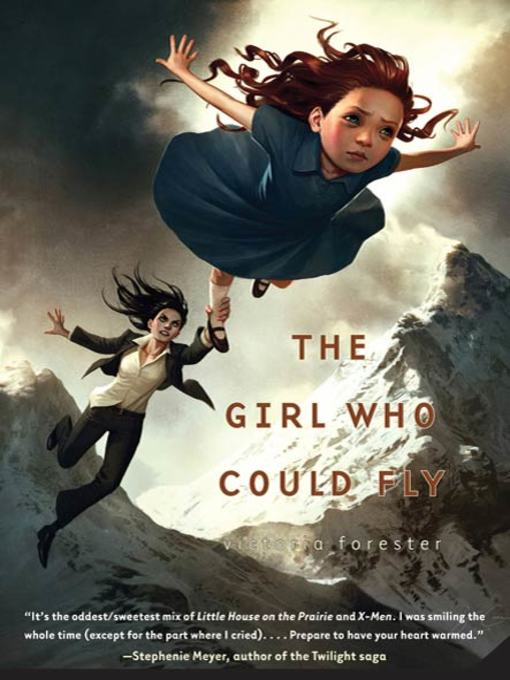 Title details for The Girl Who Could Fly by Victoria Forester - Wait list
