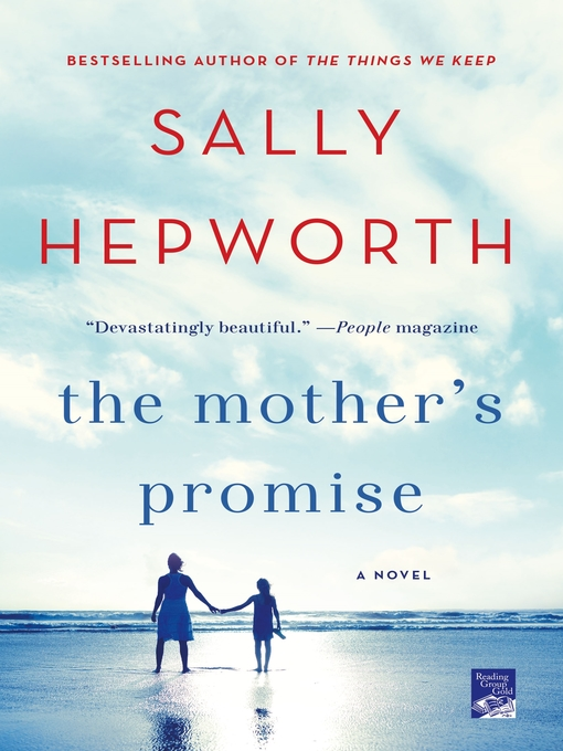 Title details for The Mother's Promise by Sally Hepworth - Available