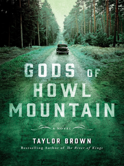 Title details for Gods of Howl Mountain by Taylor Brown - Wait list