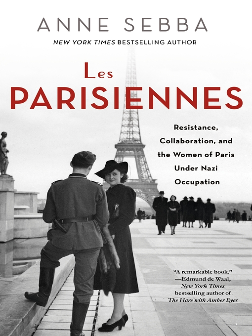 Title details for Les Parisiennes by Anne Sebba - Available