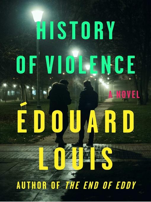 Image: History of Violence