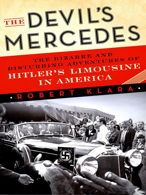 Title details for The Devil's Mercedes by Robert Klara - Wait list