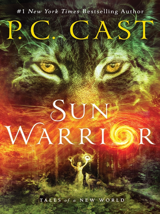 Cover of Sun Warrior
