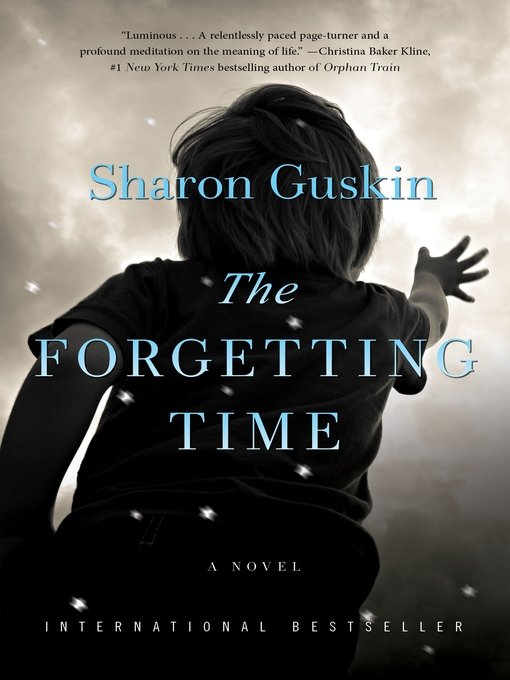 Title details for The Forgetting Time by Sharon Guskin - Wait list